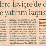 Dunya Newspaper, 15 January 2013