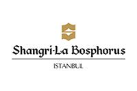 SHANGRI-LA ISTANBUL