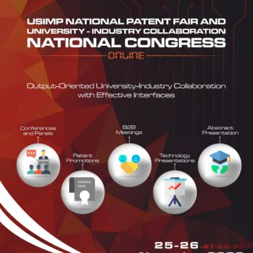 USIMP National Patent Fair & University – Industry Collaboration National Congress