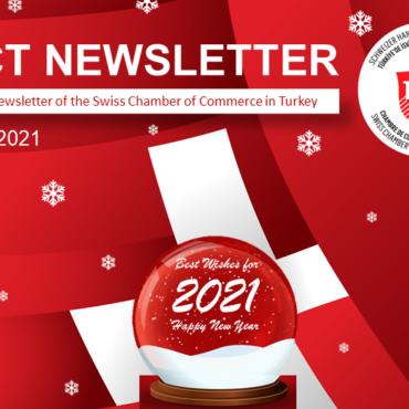 Newsletter January 2021