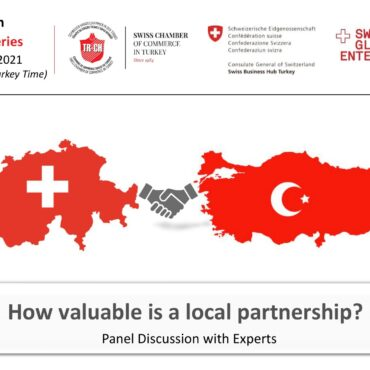 """7th Swiss Turkish Webinar Series 