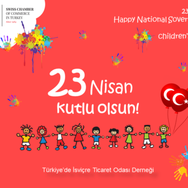 Happy National Sovereignty and Childrens Day!