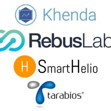 The Four Startup Finalists of the Swiss-Turkish Startup Program